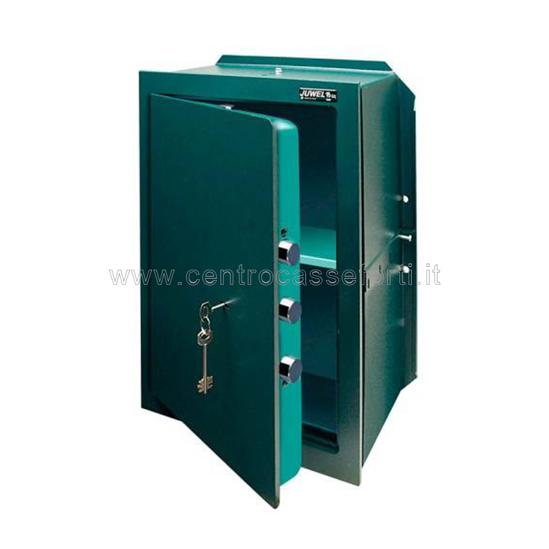 Wall Hidden Safe Juwel 4678-6