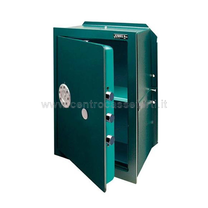 Wall Hidden Safe Juwel 4678-7