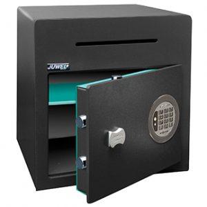 juwel free standing safes mod 6241/8 digit deposafe