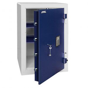 juwel free standing safes mod 66/3 keyelecomb cert