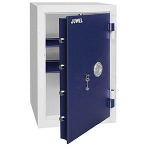 juwel free standing safes mod 66/4 keyelecomb cert