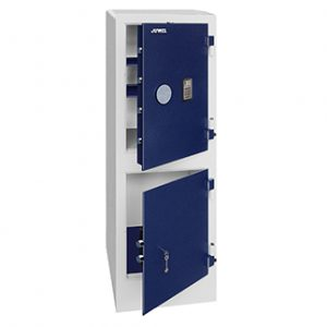 juwel free standing safes mod 66/9 doublesafe