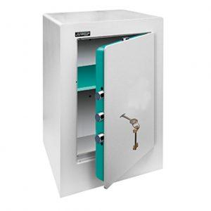 juwel free standing safes mod 67/6 keystar
