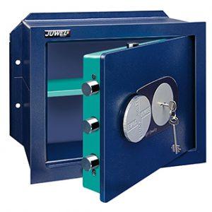 juwel wall safes mod 51 safemaster