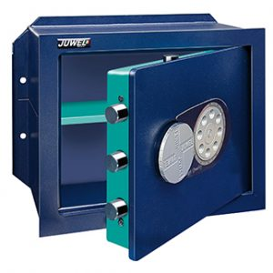 juwel wall safes mod 53 keyless